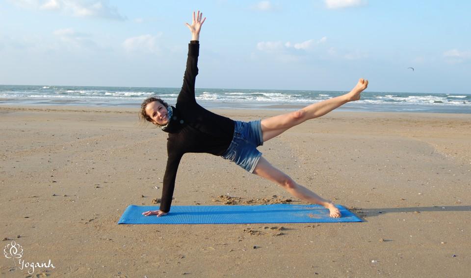 Planche latérale - Yoganh